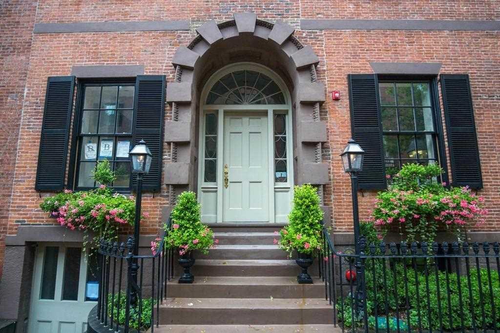 49 Mount Vernon Street Boston, MA 02108